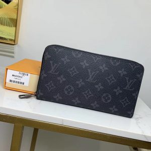 Wallet and small leather good